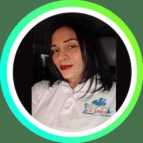 CLARISA GUERRERO Founder Member / Chief Executive Officer